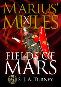 Marius' Mules X: Fields of Mars