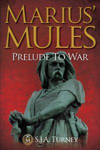 Marius' Mules: Prelude to War