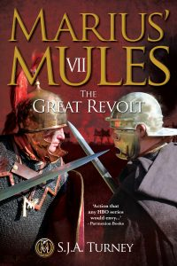 Marius' Mules VII: The Great Revolt