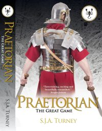 Praetorian: The Great Game