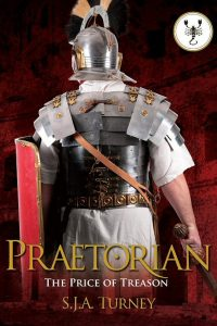 Praetorian 2: The Price of Treason