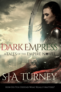 Tales of the Empire 3: Dark Empress