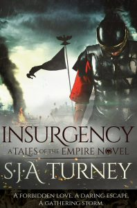 Tales of the Empire 4: Insurgency