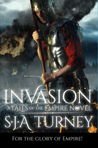 Tales of the Empire 5: Invasion