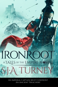 Tales of the Empire 2: Ironroot