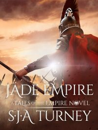 Tales of the Empire 6: Jade Empire