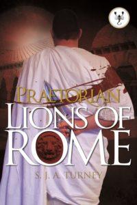 Praetorian 4: Lions of Rome
