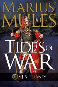 Marius' Mules XI: Tides of War