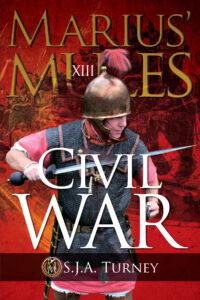 Marius' Mules XIII: Civil War
