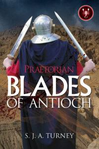 Praetorian 6: Blades of Antioch
